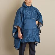 Thermarest Honcho Poncho BLUE