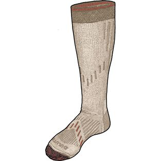 Men's 7-Year Performance Over-the-Calf Socks