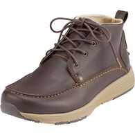 Men's Tower Hill Chukka Boots BROWN 8  MED