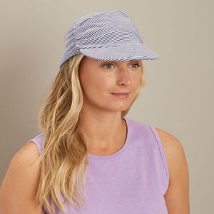 Women's Pier Genius Visor Headband