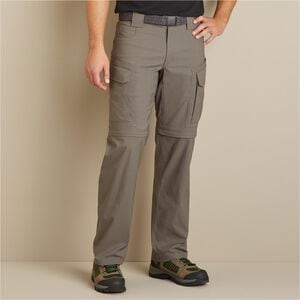 Men's DuluthFlex DOTF Relaxed Fit Convertible Pants