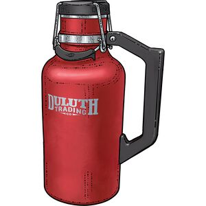 Duluth Trading Company 64-oz. Insulated Growler