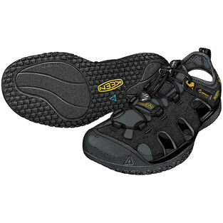 Men's KEEN SOLR Sandals | Duluth Trading Company