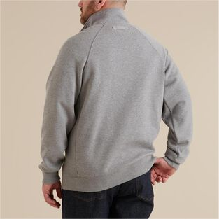 Men's Souped-Up 1/4 Zip Sweatshirt