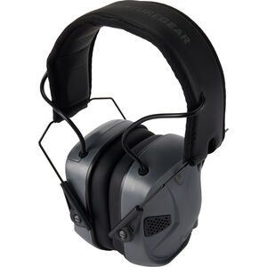 Electronic Hearing Protection w/Bluetooth