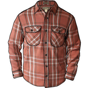 Men's Woodsy Relaxed Fit Long Sleeve Shirt