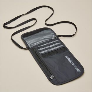Sea To Summit Traveling Neck Wallet