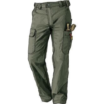 fe6bd501545 Men s DuluthFlex Fire Hose Cargo Work Pants