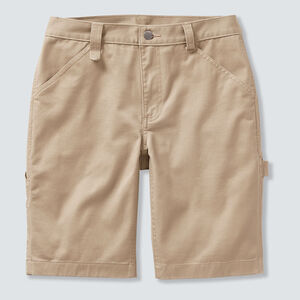 "Women's 40 Grit Flex Twill 10"" Shorts"