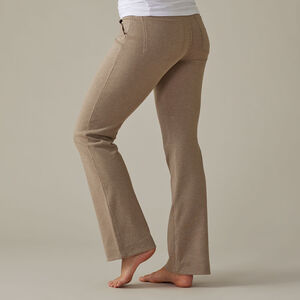 Women's NoGA Naturale Cotton Bootcut Pants
