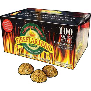 100-Pack Lightning Nuggets