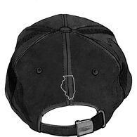 Men's Destination Hoffman Estates IL Cap BLACK ONE