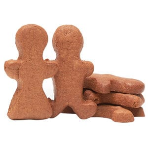 Grain and Gluten Free Gingerbread Biscuits