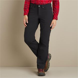 Women's Flexpedition Lined Straight Leg Pants