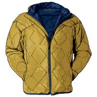 Men's Agiloft Hooded Jacket