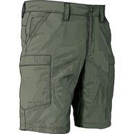 Men's Armachillo Cooling 11'' Cargo Shorts FATIGRN