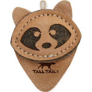 Tall Tails Raccoon Dog Toy