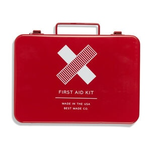 Best Made Large First Aid Kit