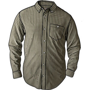 Men's Skyhiker Comfort Standard Fit Long Sleeve Shirt
