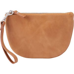 Lineage Leather Belt Pouch
