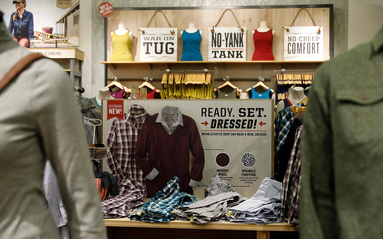 Workwear & Clothing Store in Thornton, CO | Duluth Trading Co