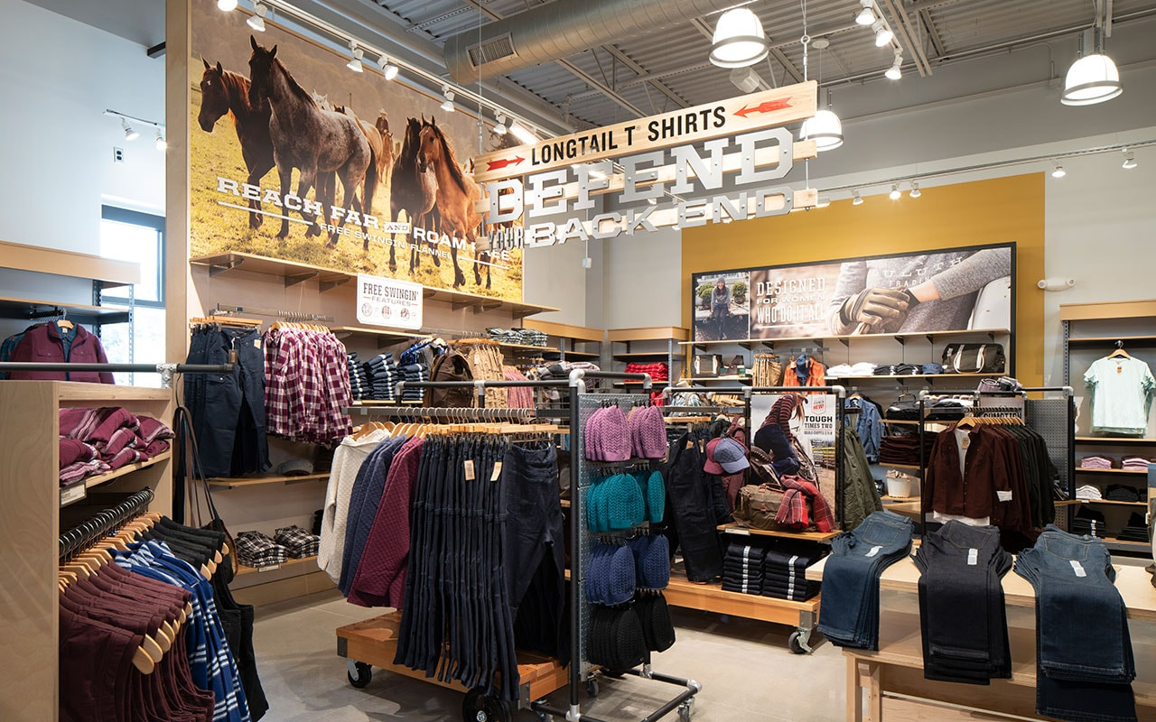 Excellent Workwear Clothing Store In Round Rock Tx Duluth Trading Co Squirreltailoven Fun Painted Chair Ideas Images Squirreltailovenorg