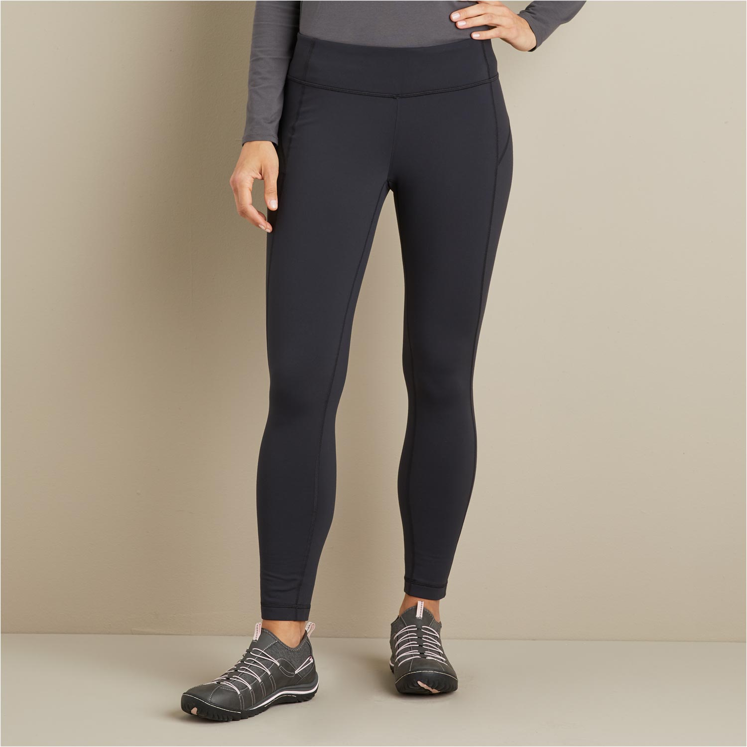 0d2cc48fbd0 Women's NoGA Stretch Relaxed Fit Pants | Duluth Trading Company