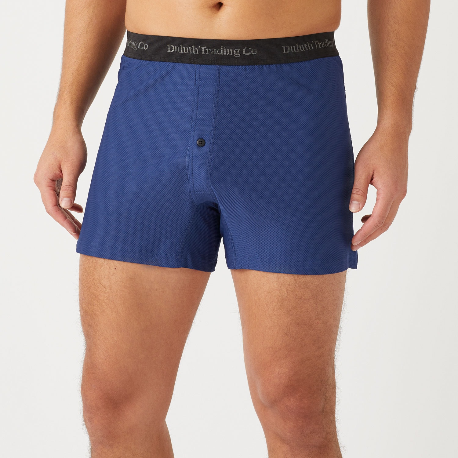 f2f10bd51c04 Men's Buck Naked Performance Boxer Briefs | Duluth Trading Company