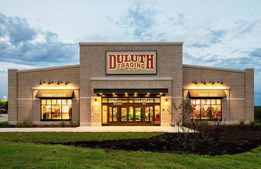 Workwear & Clothing Store in Round Rock, TX | Duluth Trading Co.