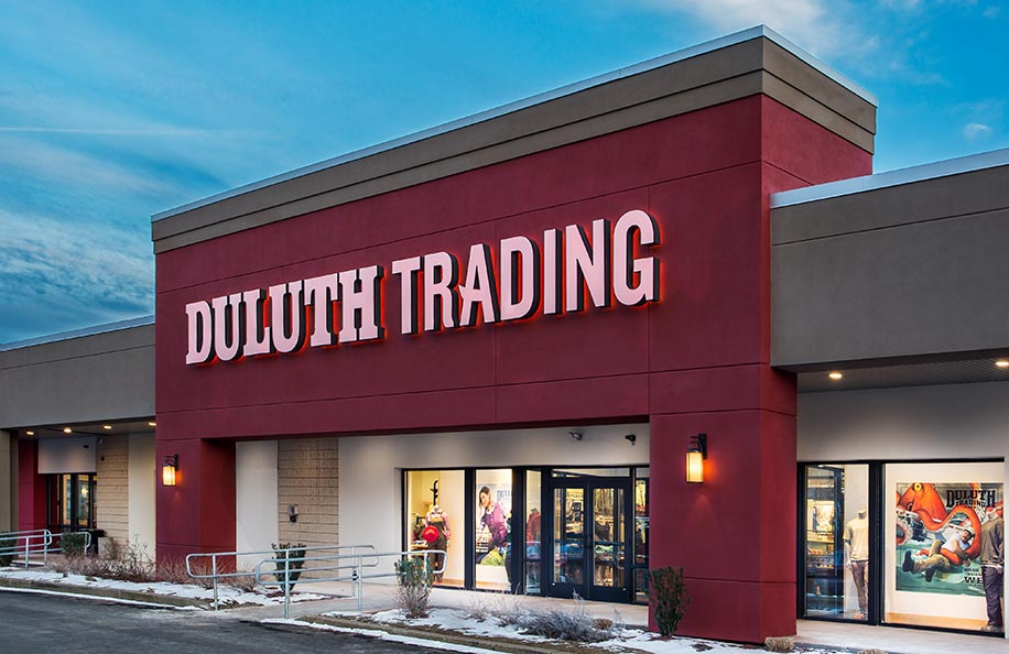 Workwear & Clothing Store in Burlington, MA | Duluth Trading Co.
