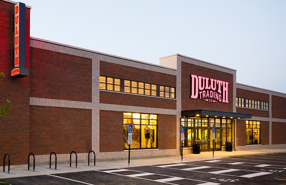 Visit The Duluth Trading Store In Columbus Oh 43240