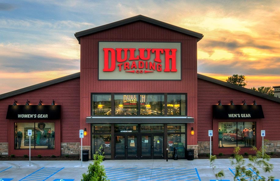 Workwear Clothing Store In Denton Tx Duluth Trading Co